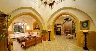 Hotel Dawar El Omda - Erwachsenenhotel Lounge/Empfang