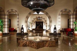 Hotel Stella di Mare Beach Resort & Spa Lounge/Empfang