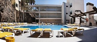 Hotel Alameda de Jandia Pool