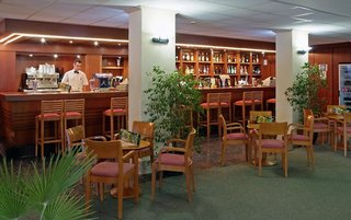 Hotel Alua Miami Ibiza Hotel Bar