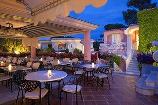 Hotel Continental Terme Terasse