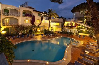 Hotel Continental Terme Pool