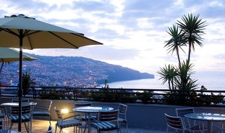 Hotel Madeira Panoramico Restaurant