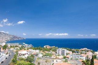 Hotel Madeira Panoramico Landschaft