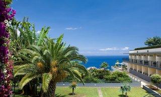 Hotel Madeira Panoramico Garten
