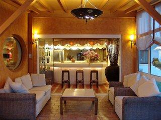 Hotel Cerro Da Marina Bar