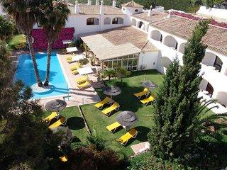 Hotel Cerro Da Marina Außenaufnahme