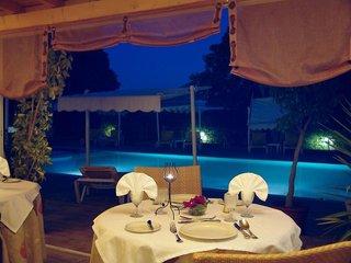 Hotel Cerro Da Marina Restaurant