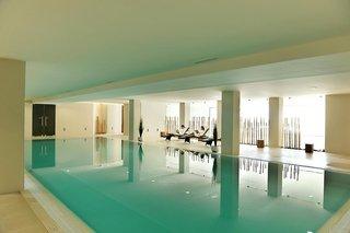 Hotel Belmar Spa & Beach Resort Hallenbad