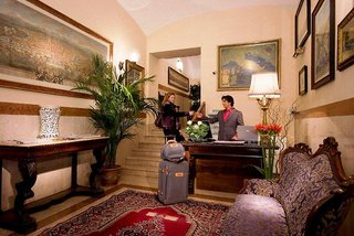 Hotel Hotel Des Artistes Lounge/Empfang