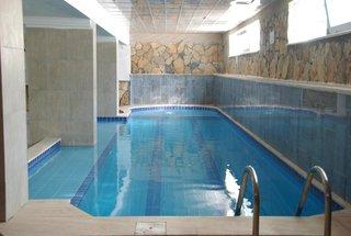 Hotel Kahya Hotel Pool