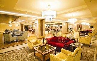 Hotel Aydinbey King´s Palace & Spa Lounge/Empfang