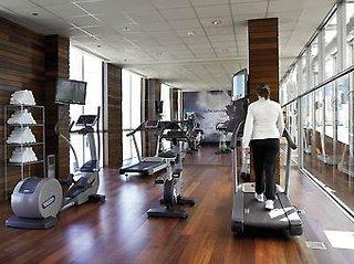 Hotel Novotel Barcelona City Sport und Freizeit