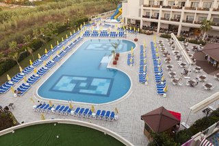 Hotel Seher Sun Palace Resort & Spa Pool