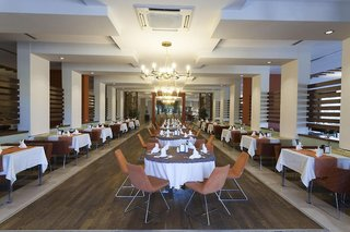 Hotel Seher Sun Palace Resort & Spa Restaurant