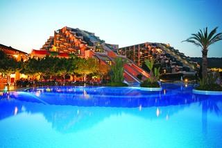 Hotel Limak Limra Resort & Hotel Außenaufnahme