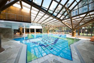 Hotel Limak Limra Resort & Hotel Hallenbad