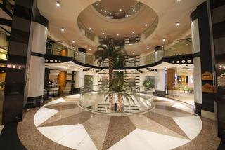 Hotel Limak Limra Resort & Hotel Lounge/Empfang