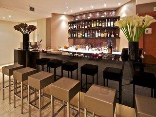 Hotel Eurostars Roma Aeterna Bar