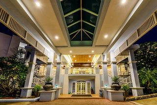 Hotel Andaman Seaview Außenaufnahme