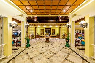 Hotel Andaman Seaview Lounge/Empfang