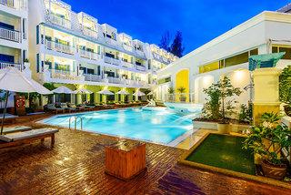 Hotel Andaman Seaview Pool
