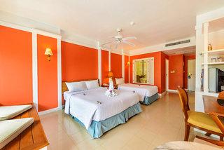 Hotel Andaman Seaview Wohnbeispiel