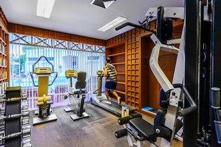 Hotel Andaman Seaview Sport und Freizeit