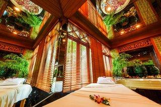 Hotel Andaman Seaview Wellness