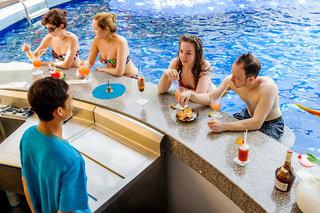 Hotel Andaman Seaview Bar