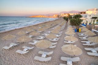 Hotel Creta Maris Beach Resort Strand