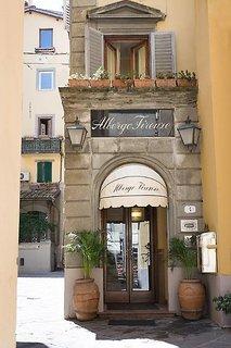 Hotel Hotel Firenze Außenaufnahme