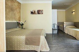 Hotel Hotel Firenze Wohnbeispiel