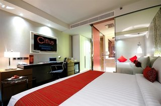 Hotel Citrus Sukhumvit 13 Wohnbeispiel