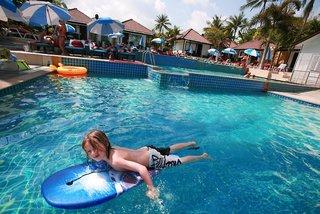 Hotel Chaweng Cove Beach Resort Pool
