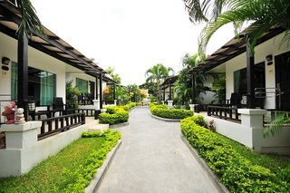 Hotel Chaweng Cove Beach Resort Wohnbeispiel