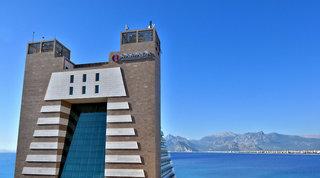 Hotel Ramada Plaza by Wyndham Antalya Außenaufnahme