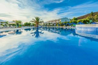 Hotel Xenios Anastasia Resort & Spa Pool