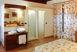 Hotel Rural Bentor Wohnbeispiel