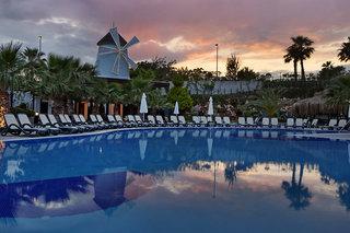 Hotel Alba Royal - Erwachsenenhotel Pool