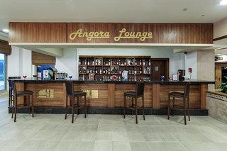 Hotel Alba Royal - Erwachsenenhotel Bar