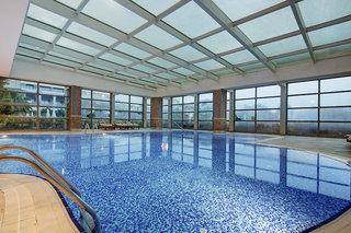 Hotel Alba Royal - Erwachsenenhotel Hallenbad