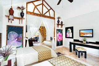Hotel Jungle Aqua Park Resort Hurghada Wohnbeispiel