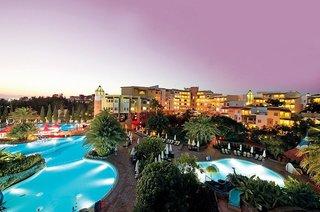 Hotel Limak Arcadia Sport Resort Hotel Außenaufnahme
