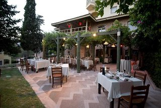 Hotel Limak Arcadia Sport Resort Hotel Terasse