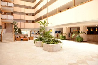 Hotel Alfamar Beach & Sport Resort Lounge/Empfang