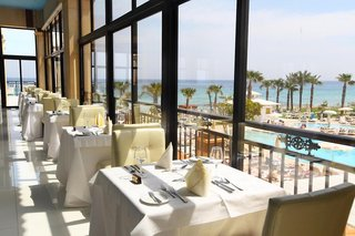 Hotel Constantinos The Great Beach Hotel Restaurant