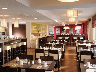 Hotel Leonardo Hotel Berlin Restaurant