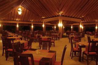 Hotel Canareef Resort Maldives Restaurant