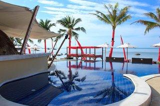 Hotel Beach Republic Pool